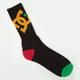 DC Lifted Mens Socks