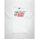 FOX Aim For Mars Mens T-Shirt