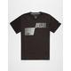 FOX Dialed Tech Series Mens T-Shirt