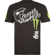 FAMOUS Stars & Straps Twitch x Monster Family Mens T-Shirt