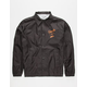 CAPTAIN FIN Marooned Coaches Mens Jacket