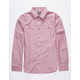 NIKE SB Chambray Mens Shirt