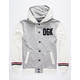 DGK From Nothing Mens Jacket