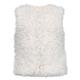 FULL TILT Girls Faux Fur Vest