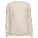 FULL TILT Lace Back Girls Sweatshirt