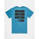 RVCA Bars Mens T-Shirt