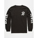 BLACK SCALE 13 Stars & Stripes Mens T-Shirt