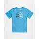 BILLABONG Axis Boys T-Shirt