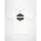 BILLABONG Means Boys T-Shirt