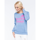 LRG Hustle Trees Womens Sweatshirt