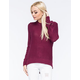 RUSTY Devine Womens Sweater
