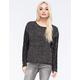 RUSTY Blur Womens Sweater