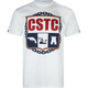 CROOKS & CASTLES Crest Mens T-Shirt