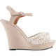 DE BLOSSOM Lotus Womens Shoes
