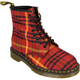 DR. MARTENS Tyree McMartens Tarten Womens Boots