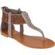BAMBOO Maniac Womens Sandals