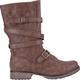 Madden Girl Rascall Womens Boots