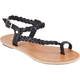 BAMBOO Roundy Womens Sandals