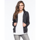RVCA Quilted Womens Jacket