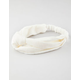 FULL TILT Knot Ribbed Headband