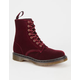 DR. MARTENS Page Womens Boots