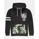 VOLCOM Future Athletics Mens Hoodie