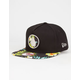 VOLCOM Future Athletics Mens Snapback Hat