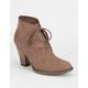 MIA Shawna Womens Boots