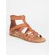 STEVE MADDEN Drastik Womens Sandals