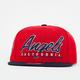 AMERICAN NEEDLE Scripter Angels Mens Snapback Hat