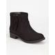 SODA Urika Girls Boots