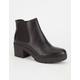 STEVE MADDEN Romman Womens Boots