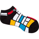 STANCE Plasticism Low Mens Socks