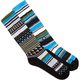 STANCE Don't Stop Mix & Match Mens Socks