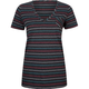VANS Pencil Thin Womens Tee
