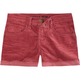 VANILLA STAR Corduroy Girls Shorts