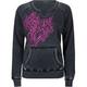 FOX Silencer Womens Sweatshirt