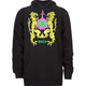 RVCA Monster Crest Boys Hoodie