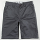 RVCA Weekday Boys Shorts