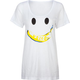 VOLCOM Just Face It Womens Tee