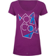 VOLCOM You Bad Womens Tee