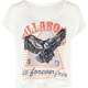BILLABONG Forever Free Womens Boxy Tee