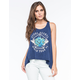 VOLCOM Harvest Moon Womens Tank