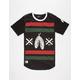 LIRA Stanley Mens T-Shirt