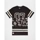LIRA Milton Mens T-Shirt