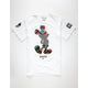 NEFF Disney Collection Mickey Sway Mens T-Shirt