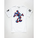 NEFF Disney Collection Mickey Perennial Mens T-Shirt