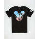 NEFF Disney Collection Palms Mickey Prime Mens T-Shirt