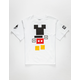NEFF Disney Collection Block Mickey Boys T-Shirt
