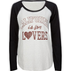BILLABONG Love Is Like Womens Tee